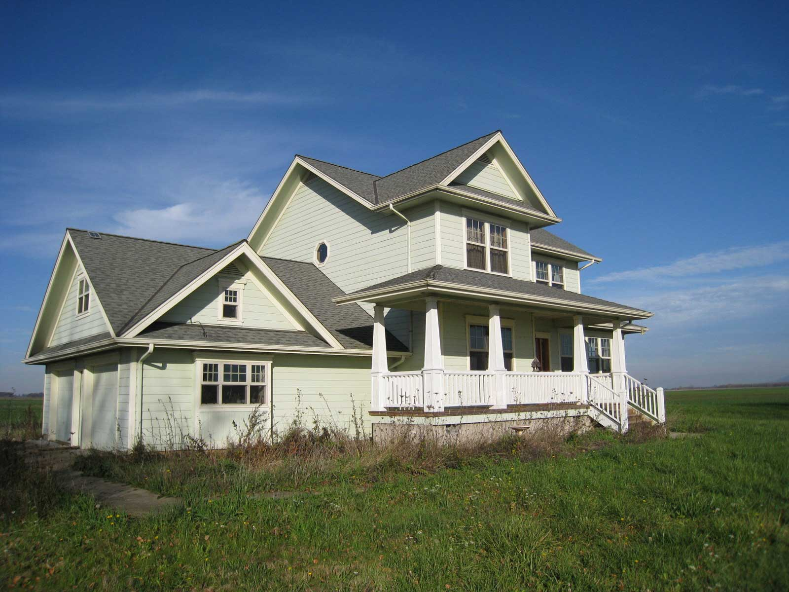 Custom Homes Corvallis Philomath Albany